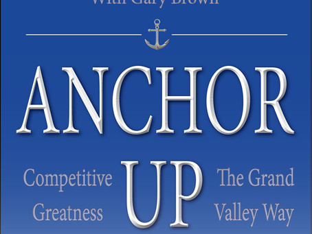 Anchor Up now available!
