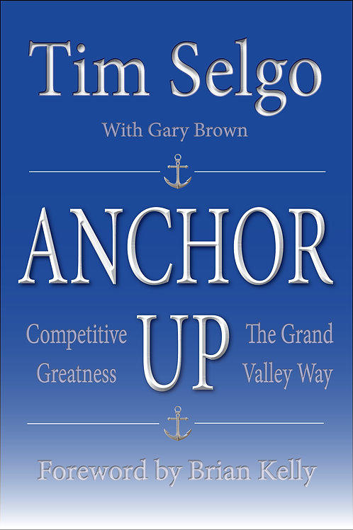 Anchor Up