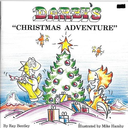Darby's Christmas Advendure