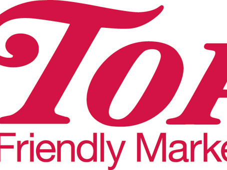 Holiday signings for Ray Bentley scheduled at Tops Friendly Markets