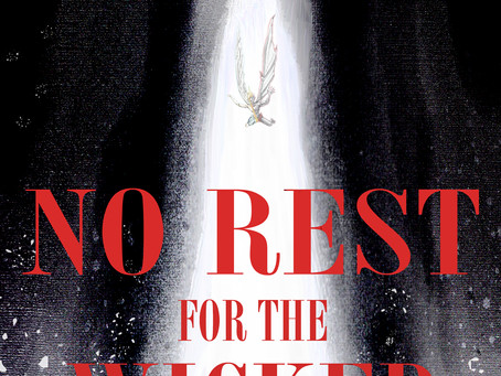 No Rest for the Wicked Available for Pre-Order!
