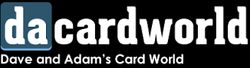 Dave and Adam's Card World