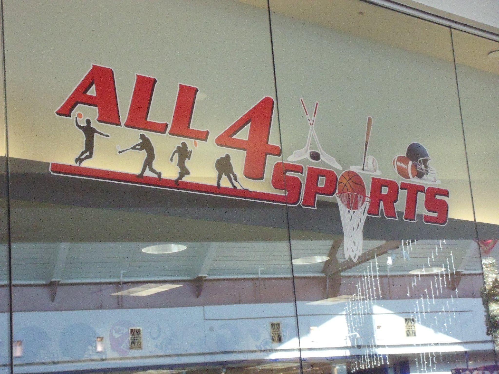 All 4 Sports