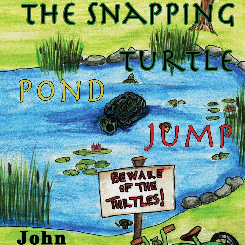 POND JUMP COVER final 2