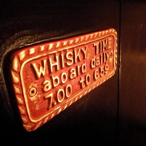 Whiskey Time