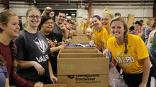 Opportunity Enterprises Seeks 500 Packathon Volunteers to Stuff Bags for the Chicago Marathon