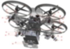 drone solidworks model