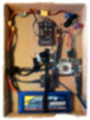 drone electronics