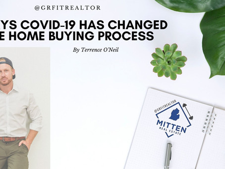 8 Ways COVID-19 Has Changed the Home Buying Process