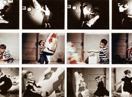 """The """"Bobo the Doll"""" Experiment"""