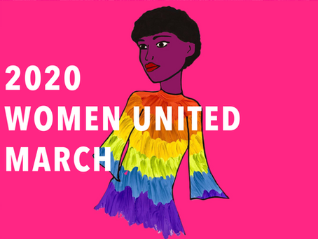 2020 National Women's March