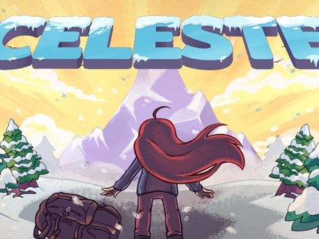 Celeste and Designing Difficulty