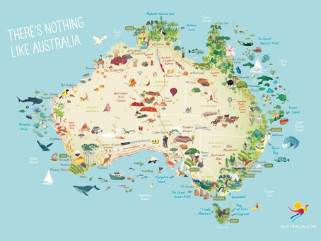 G'day Mate! - 5 Things You Didn't Know About Australian Culture