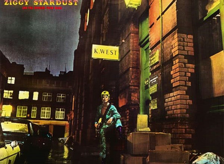 Is Kanye West the Starman? Bowie-West Conspiracy Theory
