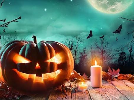 The Origins of the Halloween