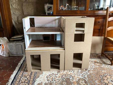 Le projet petit Trianon