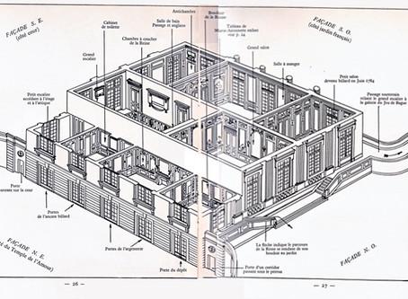 Modification de structure: fin novembre 2019