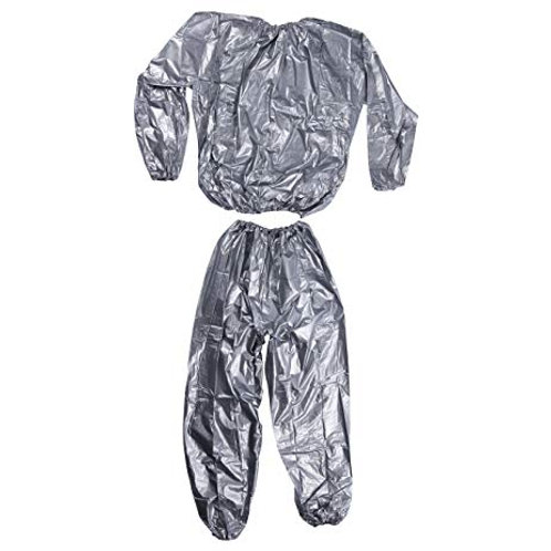 SPIRIT TCR SAUNA SUIT!