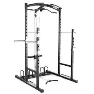 Olympic Power Cage MWM 7041