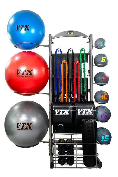VTX light accessory rack