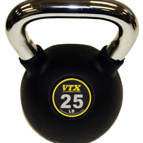 VTX KETTLEBELL 25lb