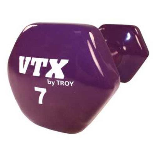 VTX  7lb Dumbbells (PAIR)
