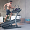 Thumbnail: Nordic Track X11i Commercial Incline Trainer Treadmill