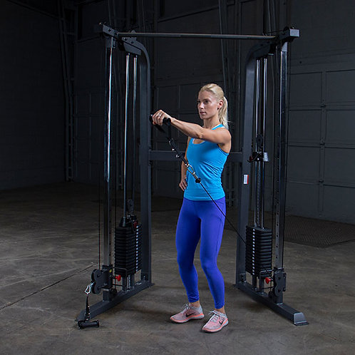 Body Solid- PFT100 Functional Trainer