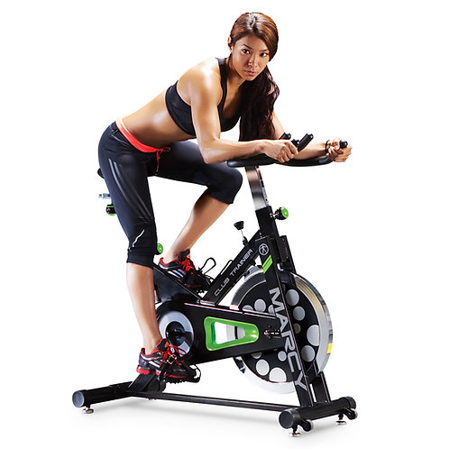 Marcy Revolution Cycle | XJ 3220 Spin Bike