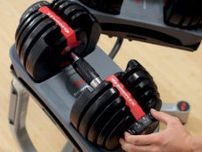 Adjustable dumbbells and stand.jpg