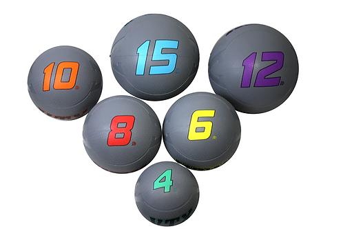 Medicine Ball 15lb VTX