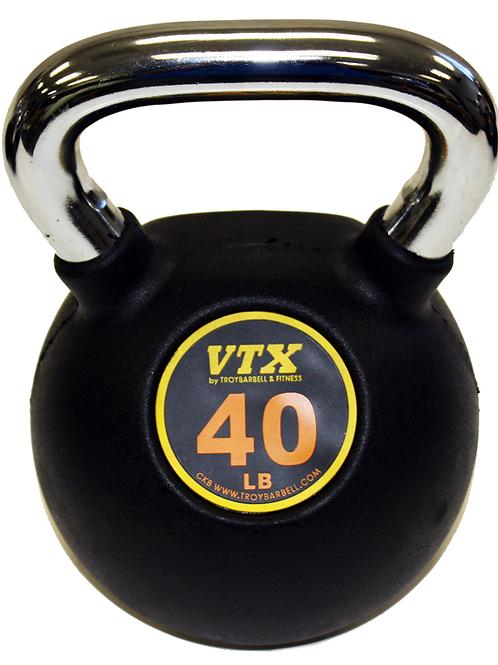 VTX KETTLEBELL 40lb