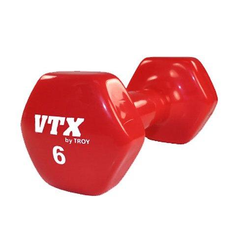 VTX  6lb Dumbbells (PAIR)