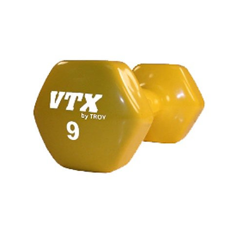 VTX  9lb Dumbbells (PAIR)