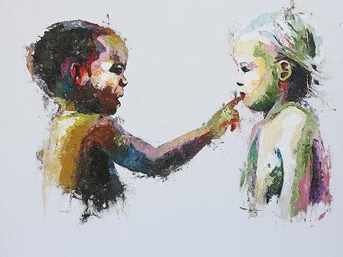 'David & Jonathan'