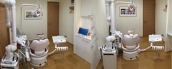 診察室1・診察室2