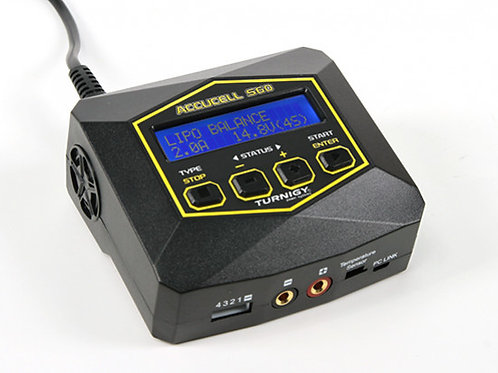 Turnigy Accucell S60 AC Charger