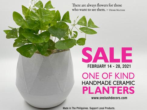 February Sale 2021