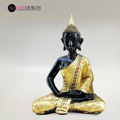 SNS Buddha 001