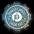 Pefect Image Sign LLC Rice Lake WI Logo 2020