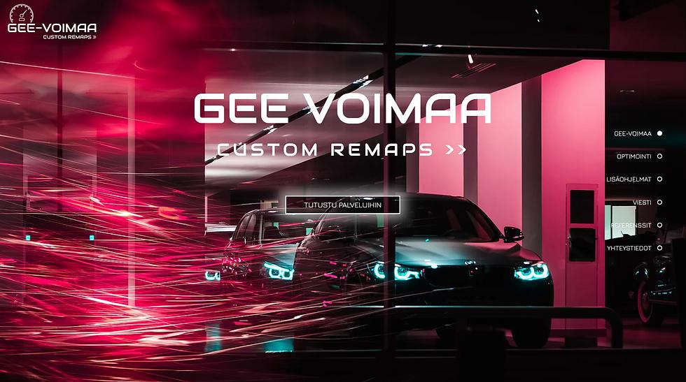GEE-VOIMAA