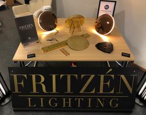 Export Project Fritzén Lighting