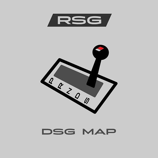 DSG-Map - VAG autojen vaihteiston optimointi