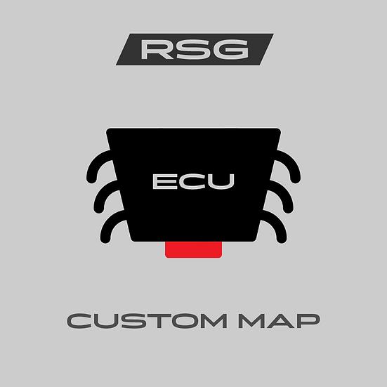 Custom-Map - Voimaa+Vääntöä
