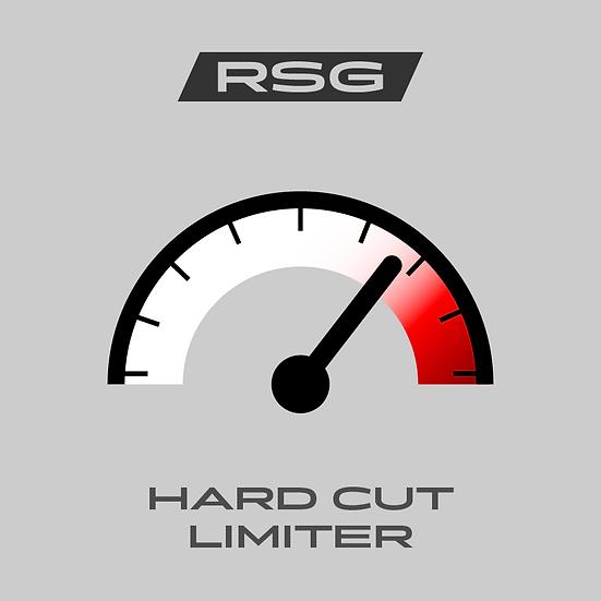 Hardcut-Limiter - Diesel paukku/popcorn rajoitin