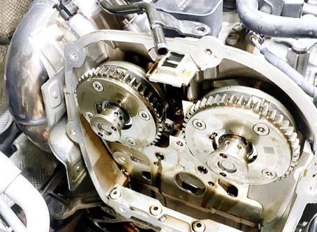 Timing Chain Service