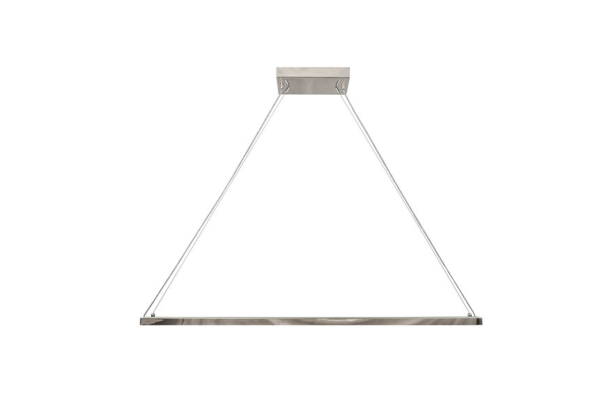 VAISTO Pendant Steel Small