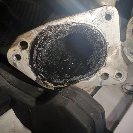 EGR-Valve and Its Critical Issues