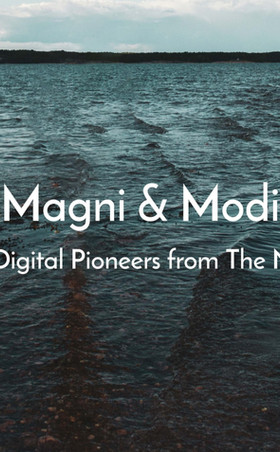 Magni & Modi Agency