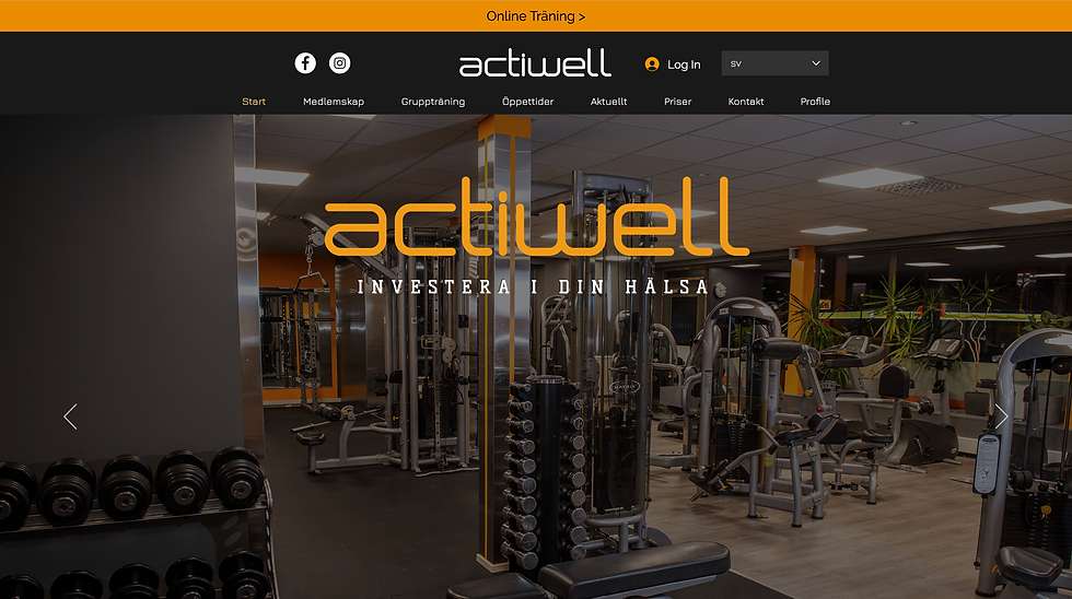 ACTIWELL